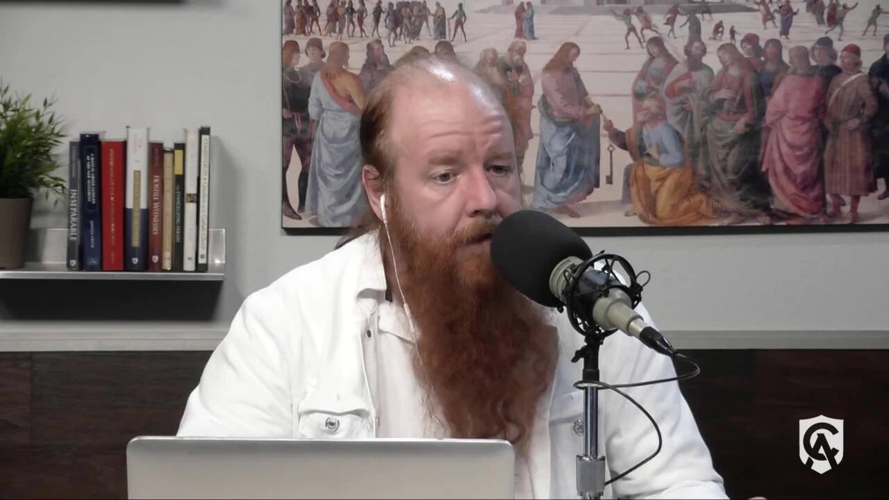 2020-05-30 - Catholic Answers Live
