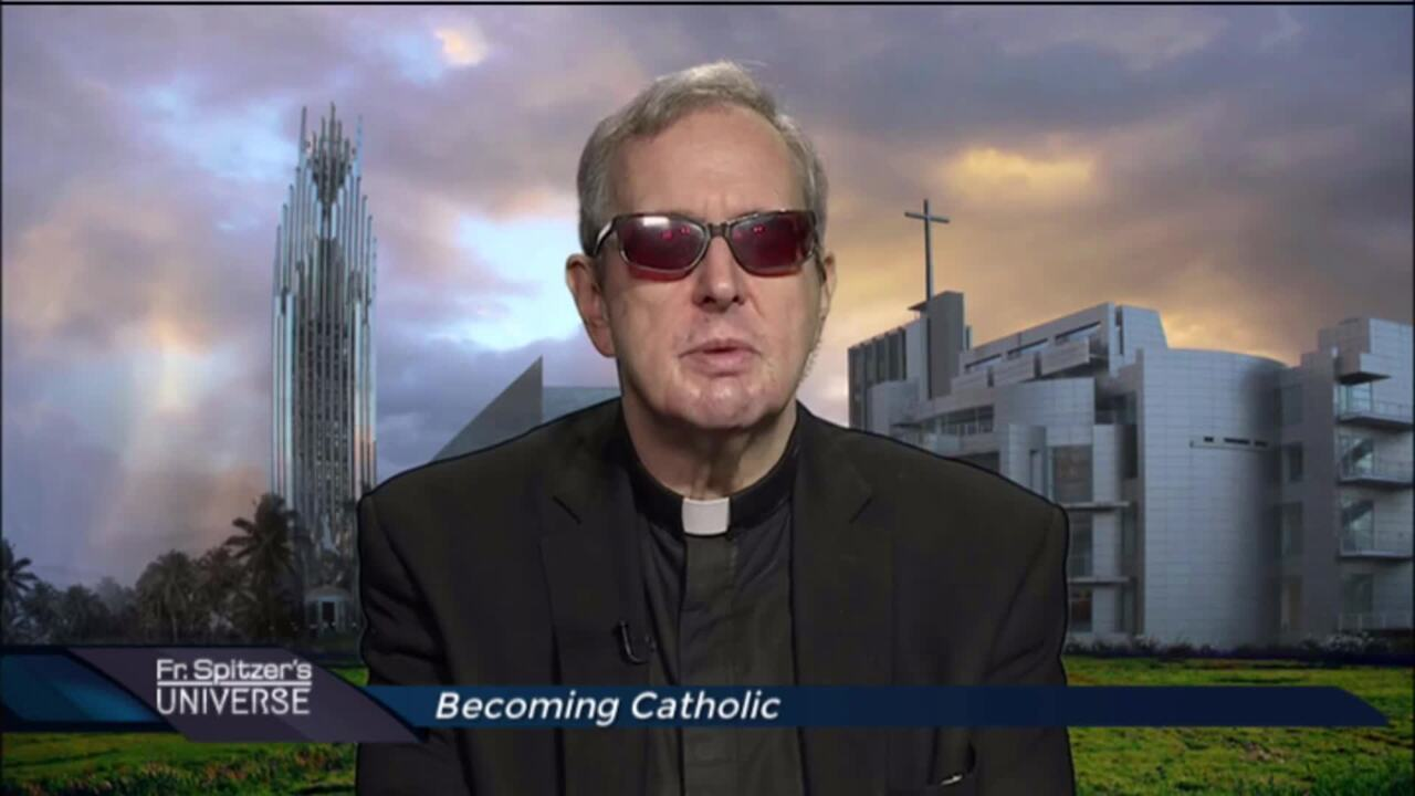 2020-07-08 - What's So Special About the Catholic Church? Pt. 3