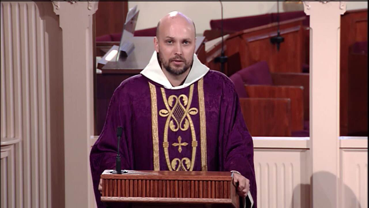 Daily Readings and Homily - 2020-04-07 - Fr. John Paul