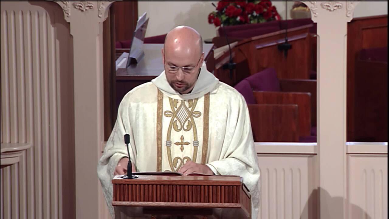 Daily Readings and Homily - 2020-08-01 - Fr. John Paul