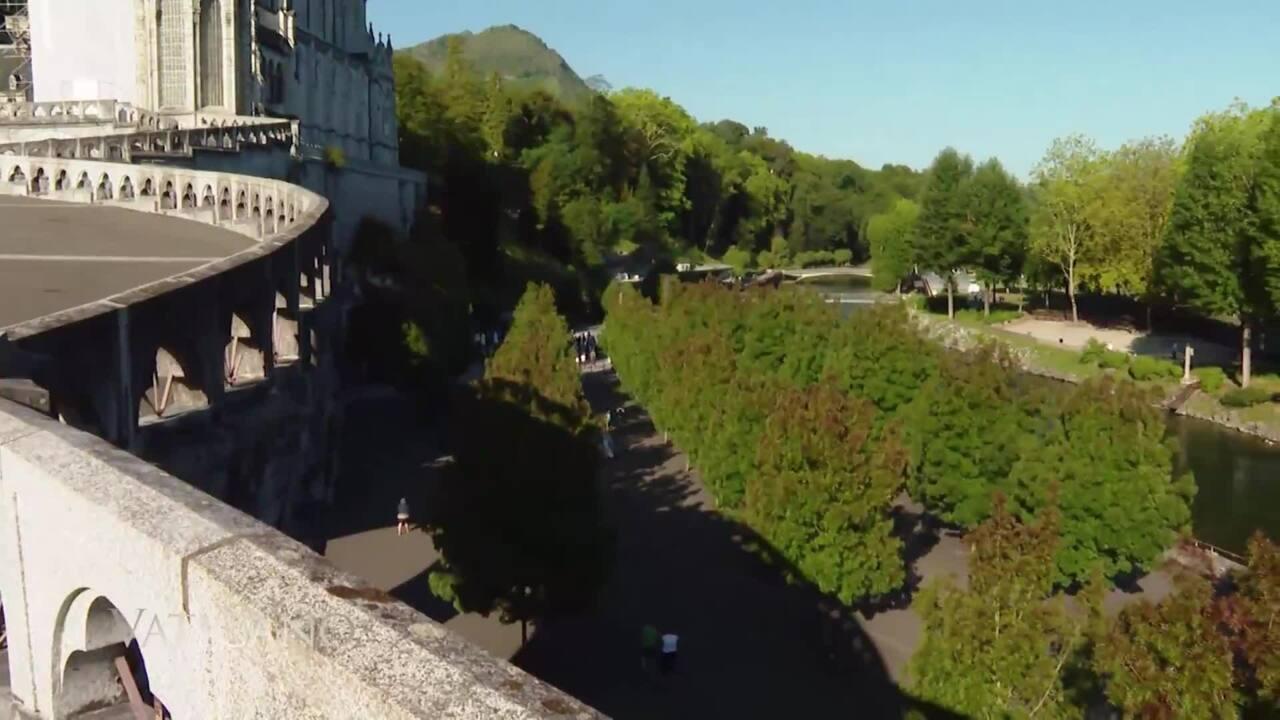 2020-09-20 - A Pilgrimage to Lourdes Part Ii