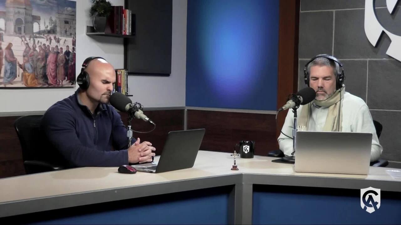Catholic Answers Live - 2020-03-21 - Catholic Answers Live