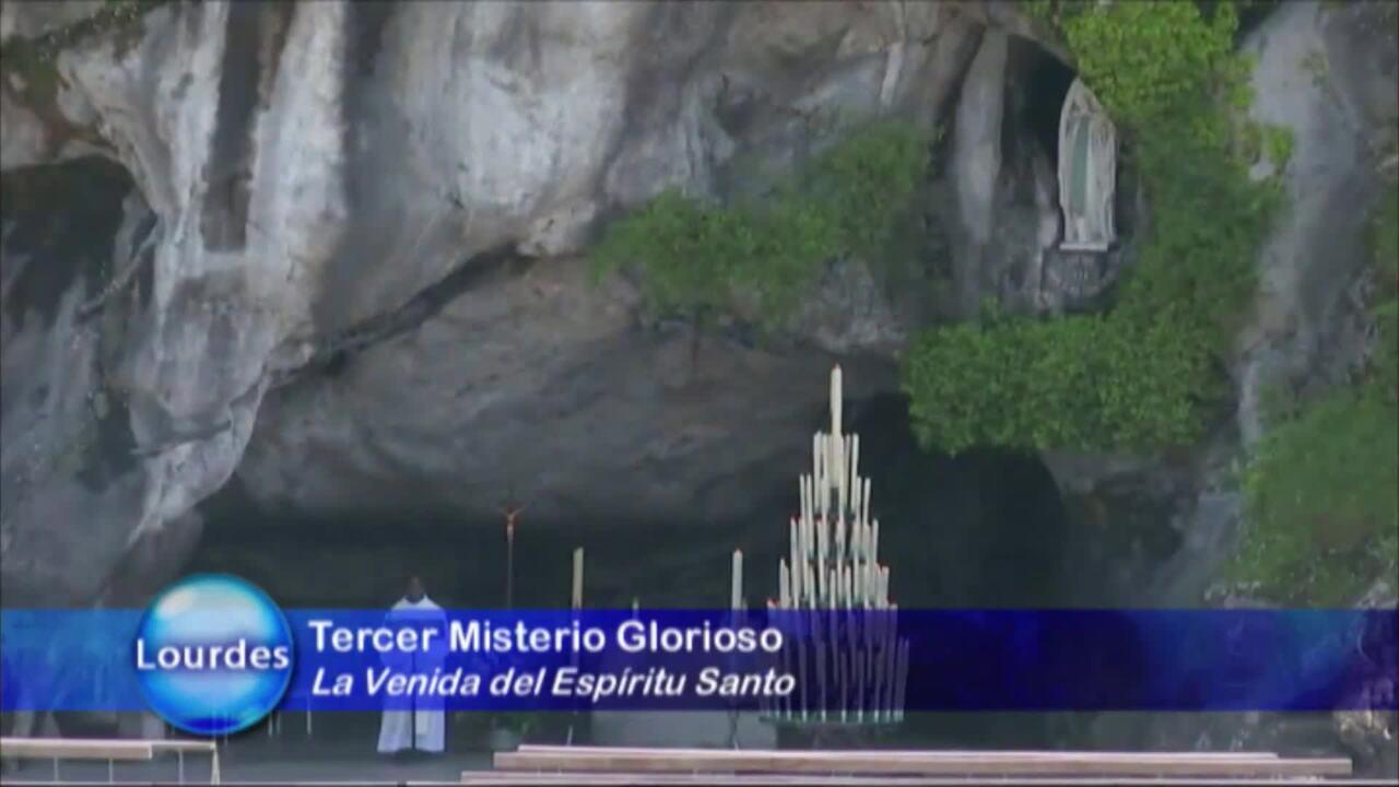 Rosario Desde Lourdes - 2020-05-22 - Rosario Desde Lourdes