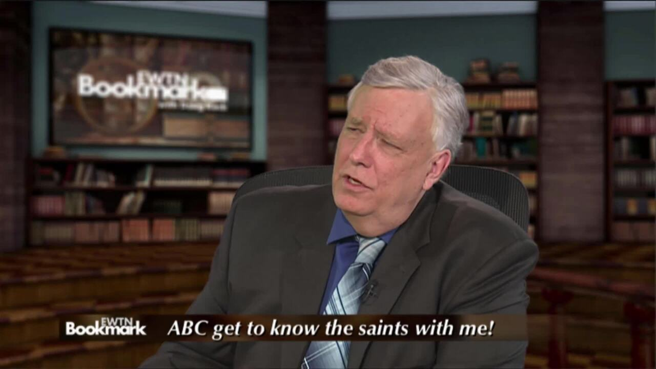 Caroline Perkins, ABC – Get to Know the Saints with Me!