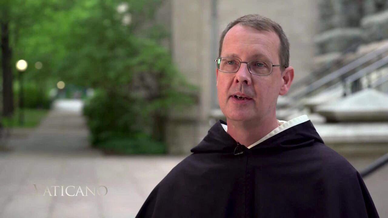 Vaticano - 2020-08-02 - Fr. Michael Mcgivney