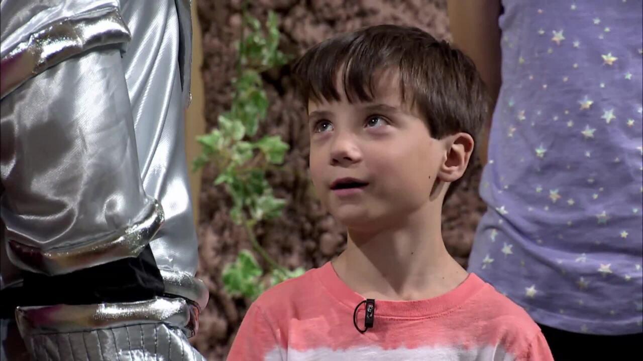 Roamin' Catholic - 2021-05-19 - Elias, Robot