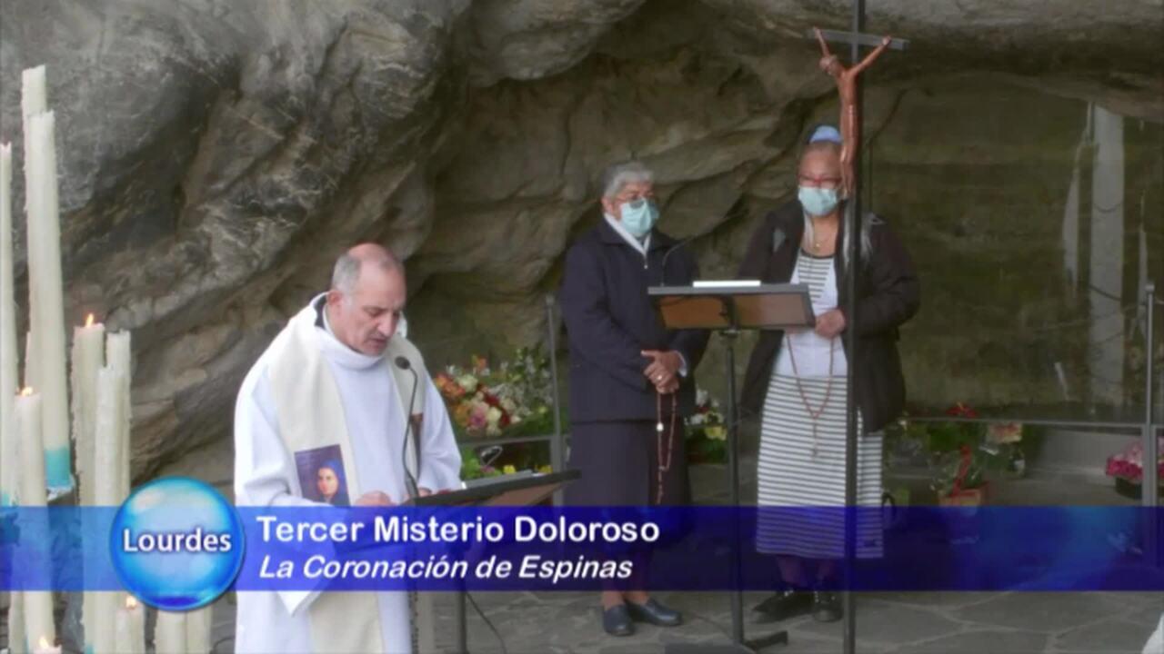 2021-03-02 - Rosario Desde Lourdes