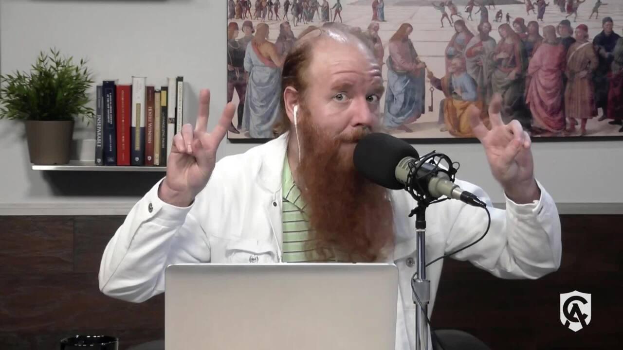 2020-04-25 - Catholic Answers Live