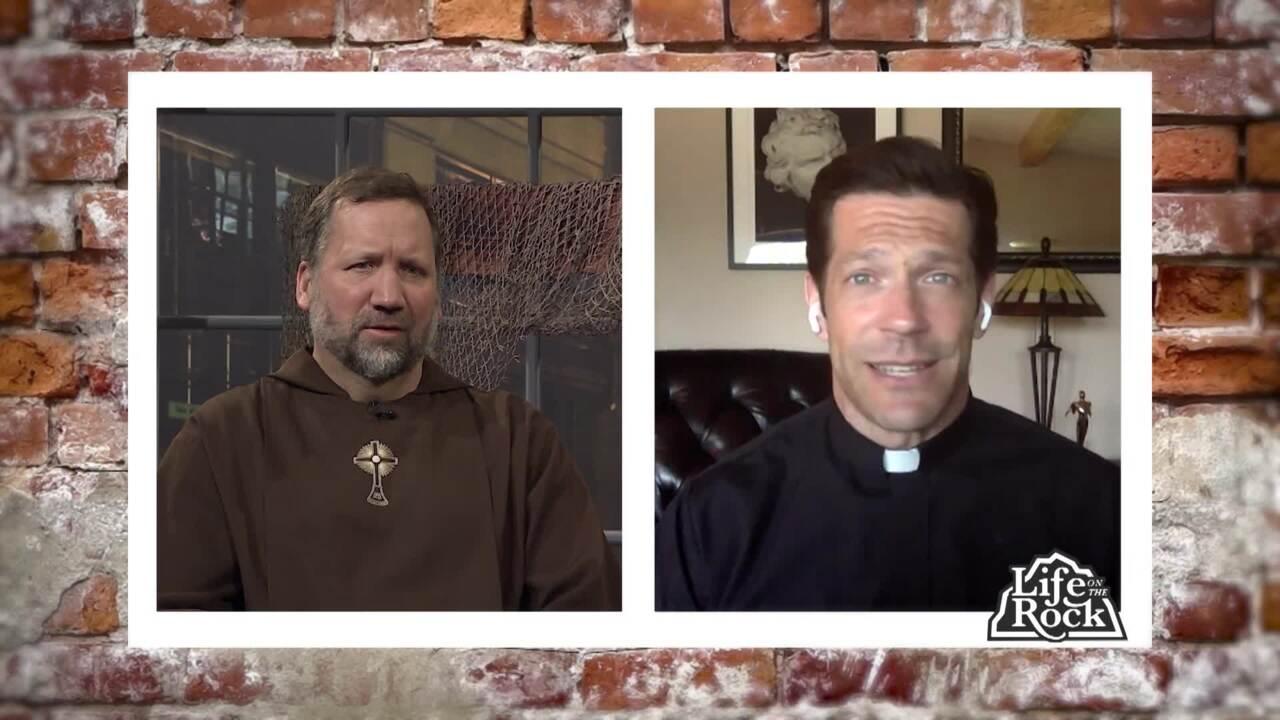 2020-06-07 - Fr. Mike Schmitz