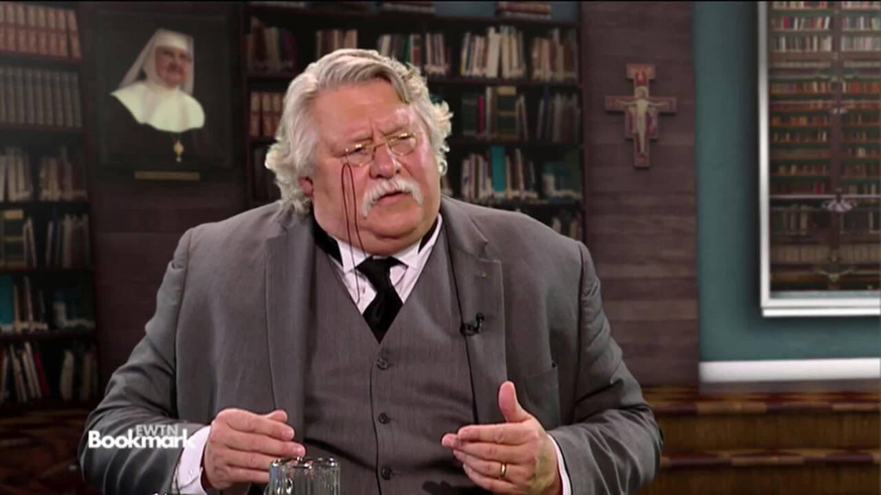 2020-05-10 - G.k. Chesterton: a Dialogue