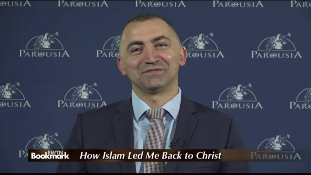 Charbel Raish: How Islam Led Me Back to Christ