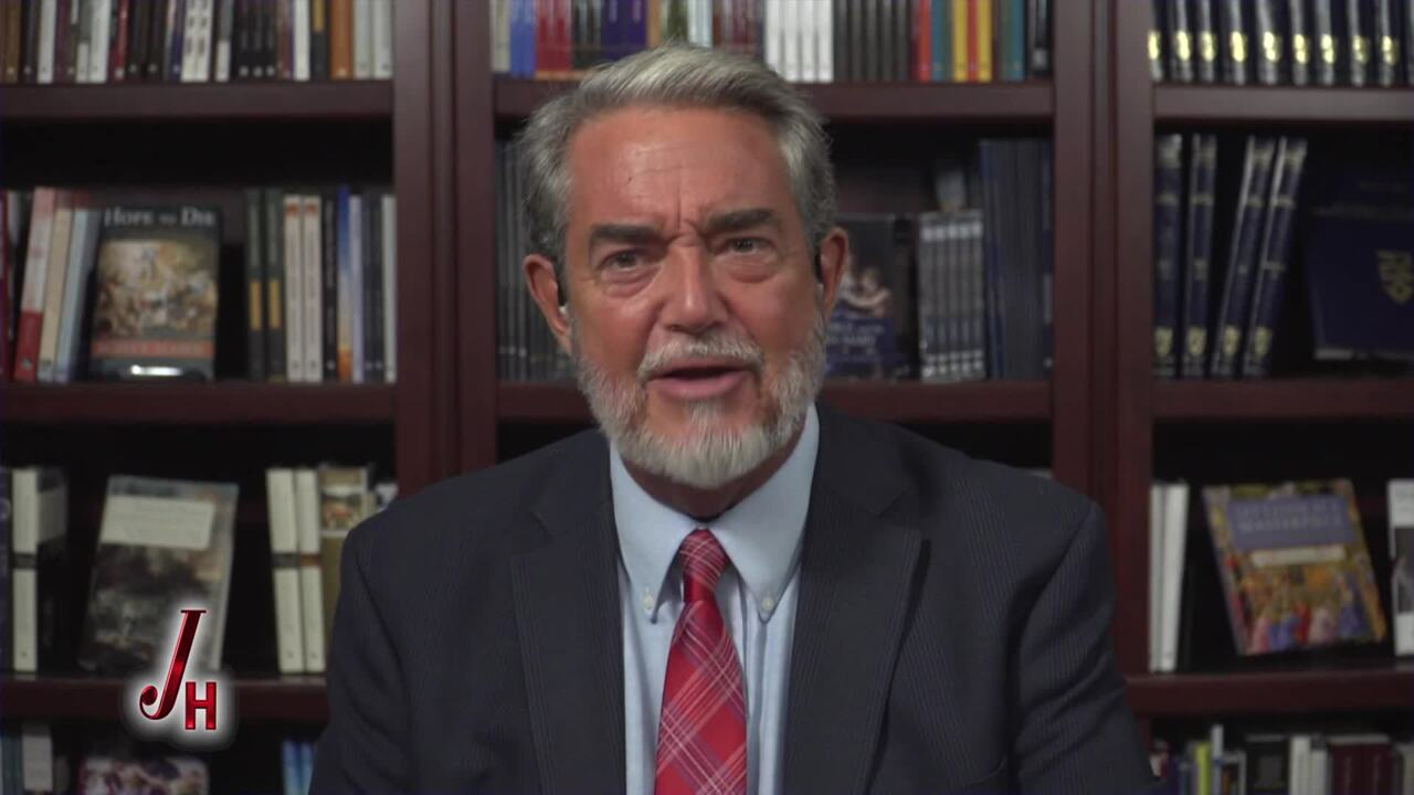 09/14/20 23rd Anniversary Special with Guest Dr. Scott Hahn