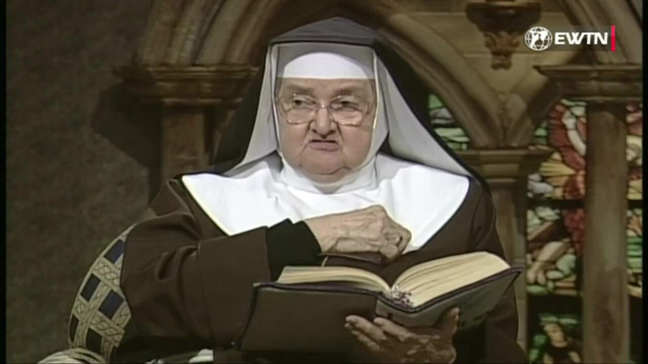 Mother Angelica Live Classics - Silence of Heart and Mind