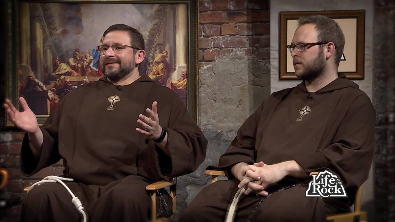 2020-03-29 - The Friars