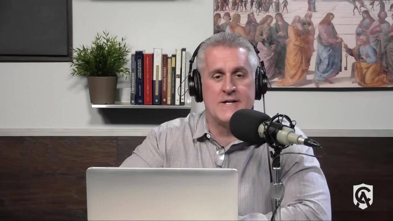 2020-02-08 - Catholic Answers Live