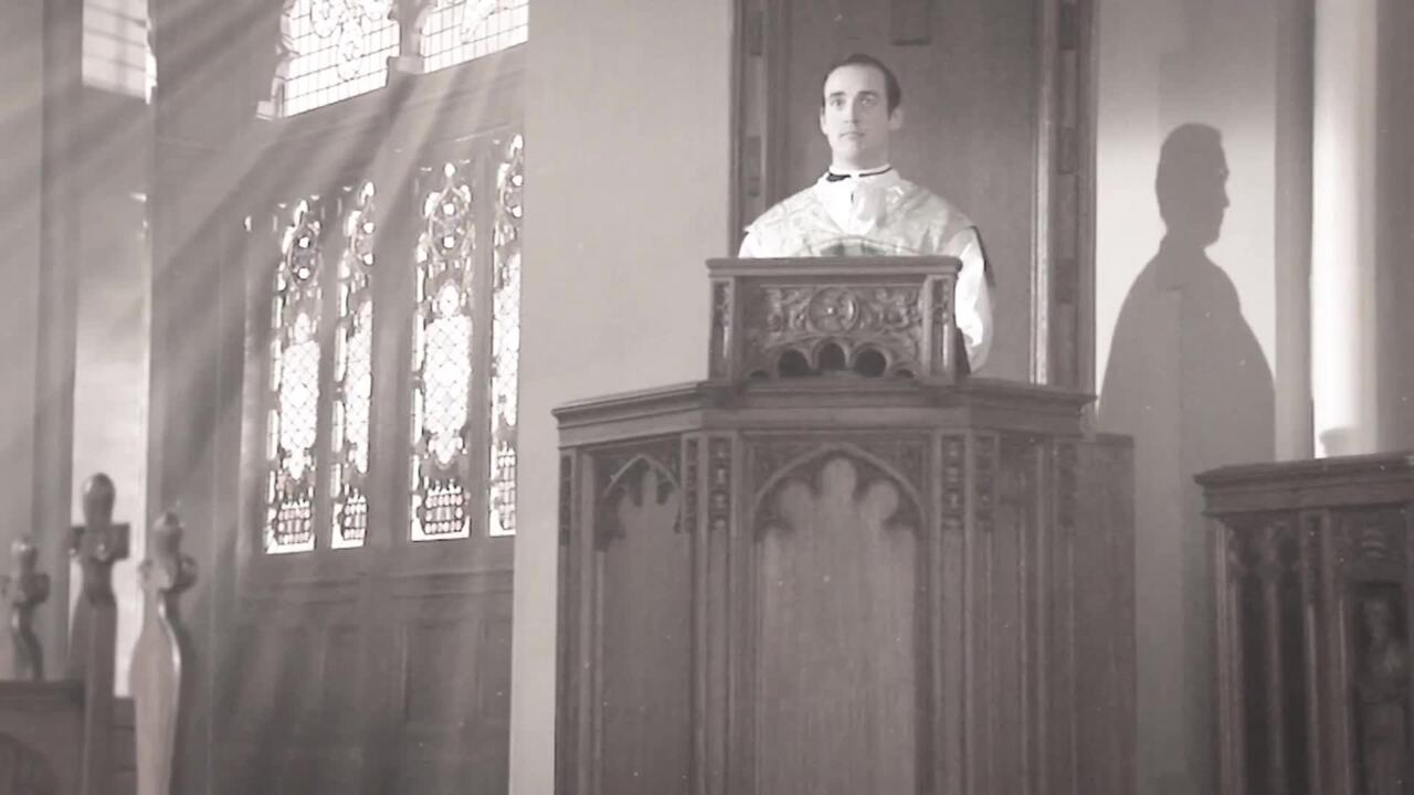 Fr. Michael McGivney: An American Blessed