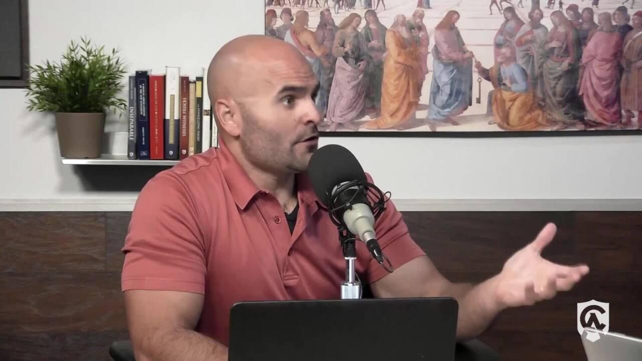 2020-01-26 - Catholic Answers Live