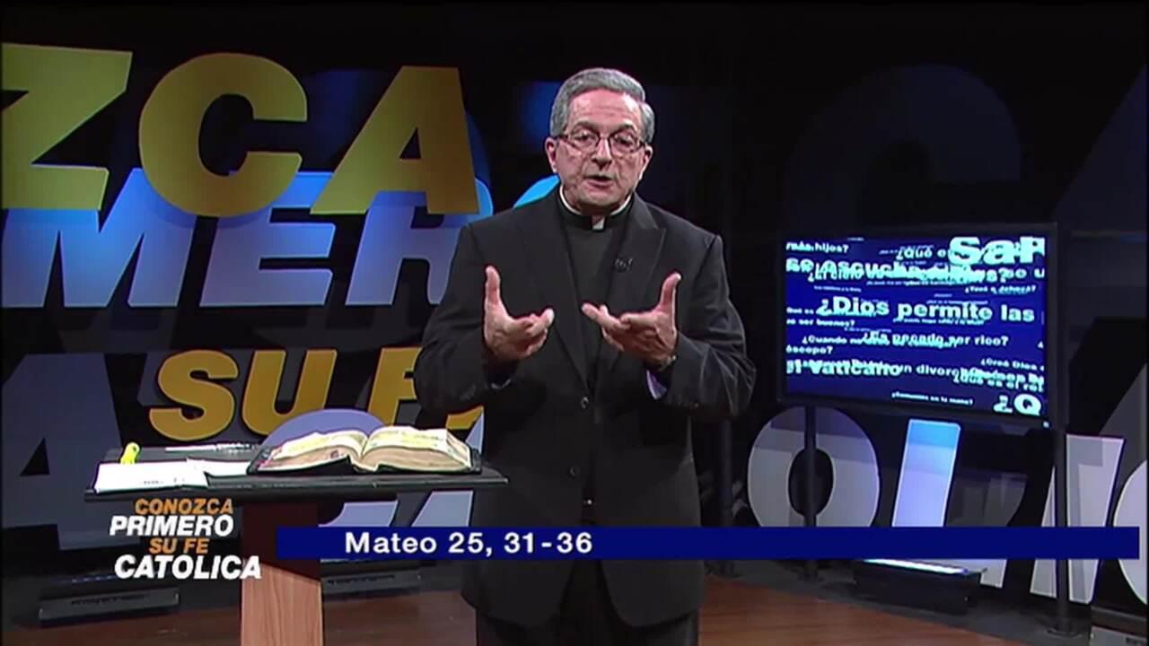 2021-06-30 - Dos Pilares de la Iglesia