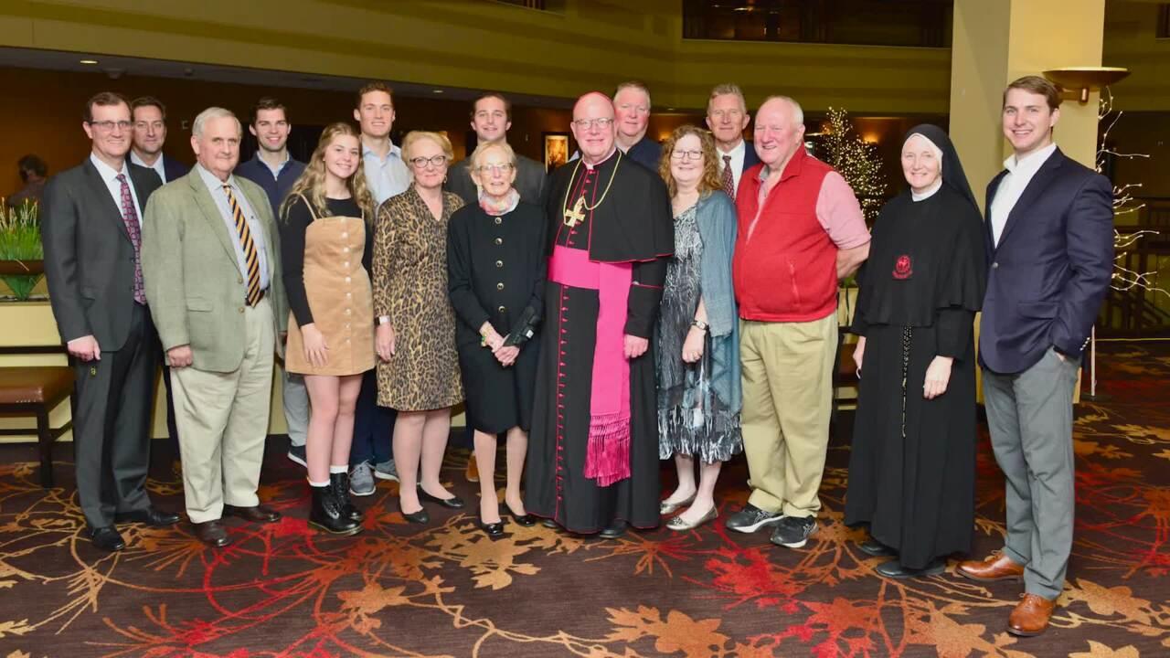 2021-09-19 - Bishop Bill Bryne Pt. 2