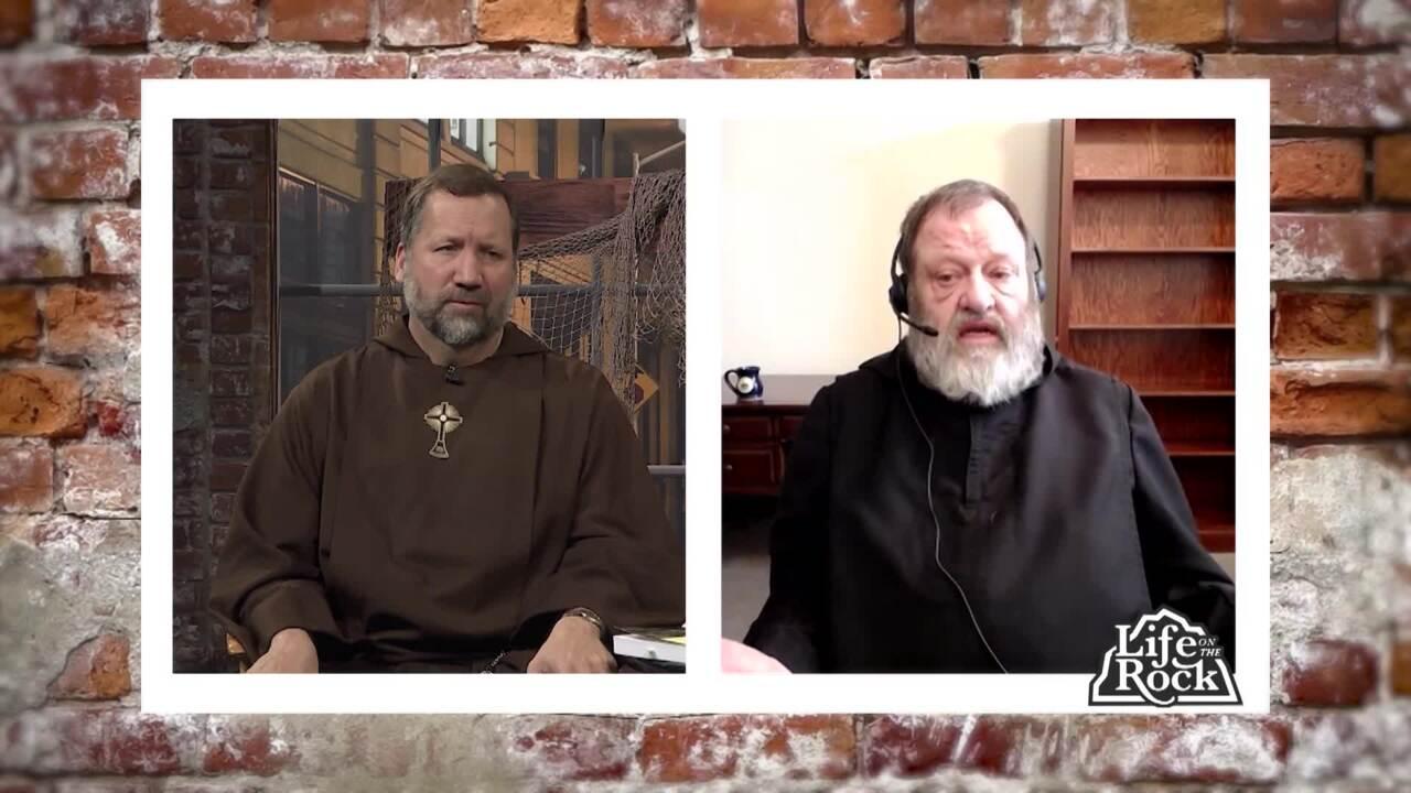 2020-06-14 - Fr Thomas Acklin