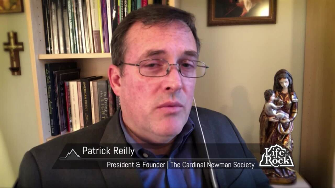 2020-05-17 - Patrick Reilly