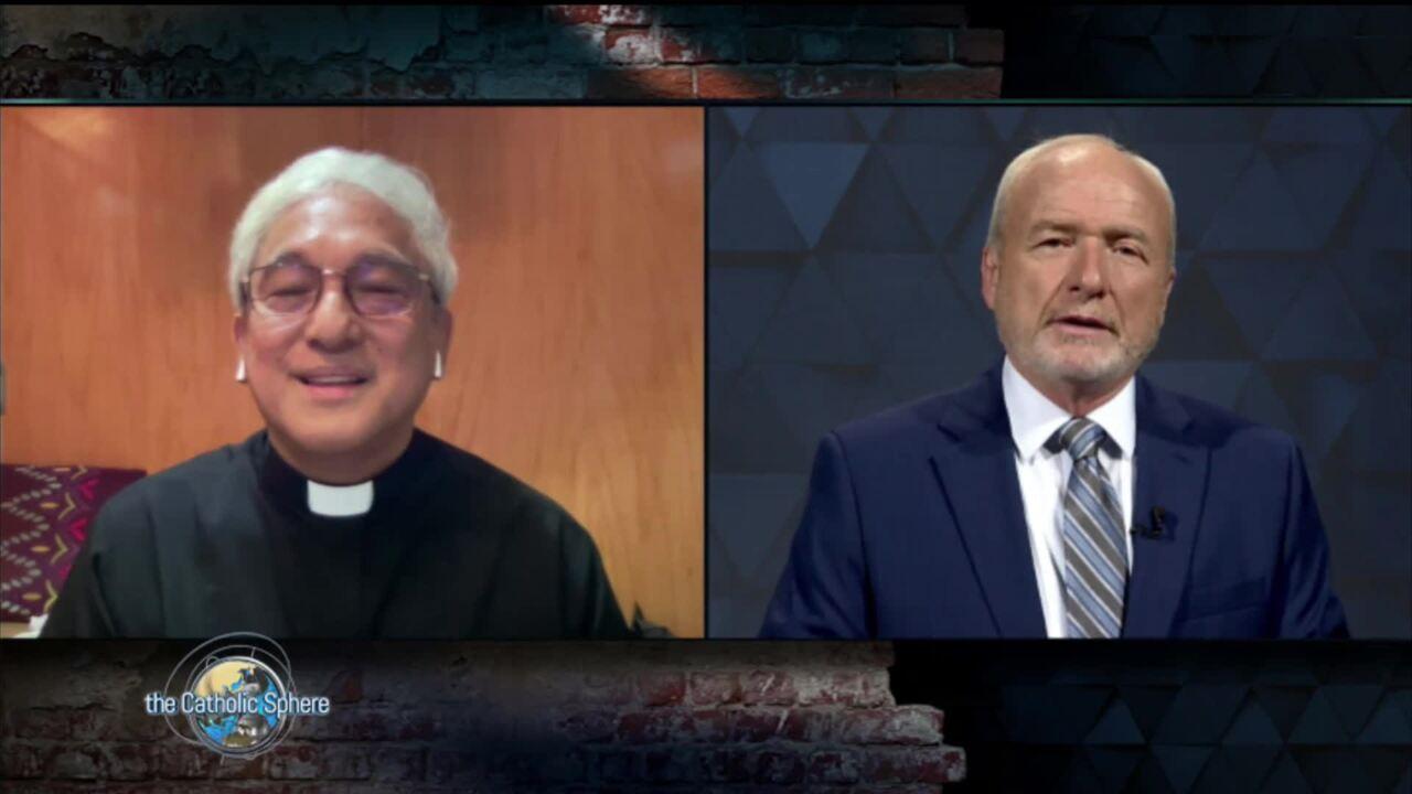 2021-08-17 - Faith & Evangelization in Today's World