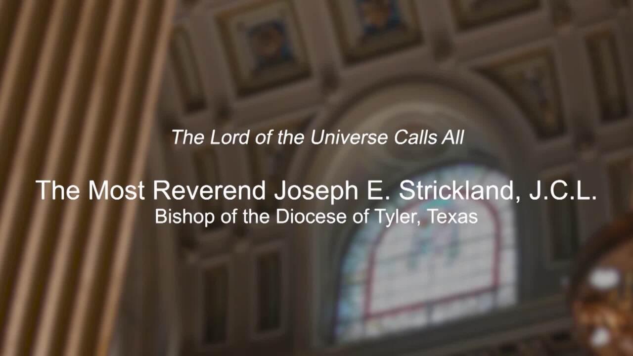 2020-09-15 - Cardinal Burke and Bishop Strickland