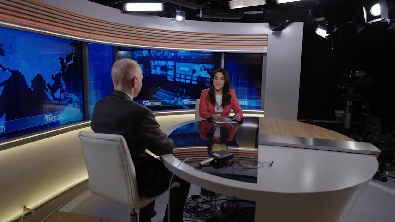 EWTN News In Depth Image 2