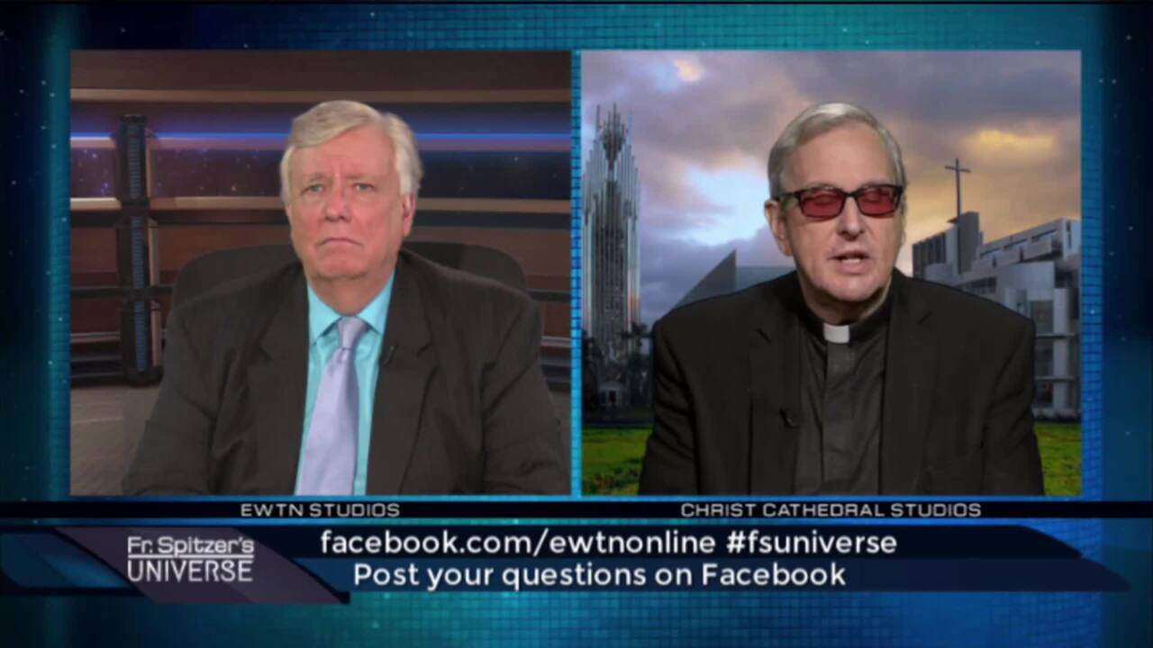 2020-09-23 - What's So Special About the Catholic Church? Pt. 14