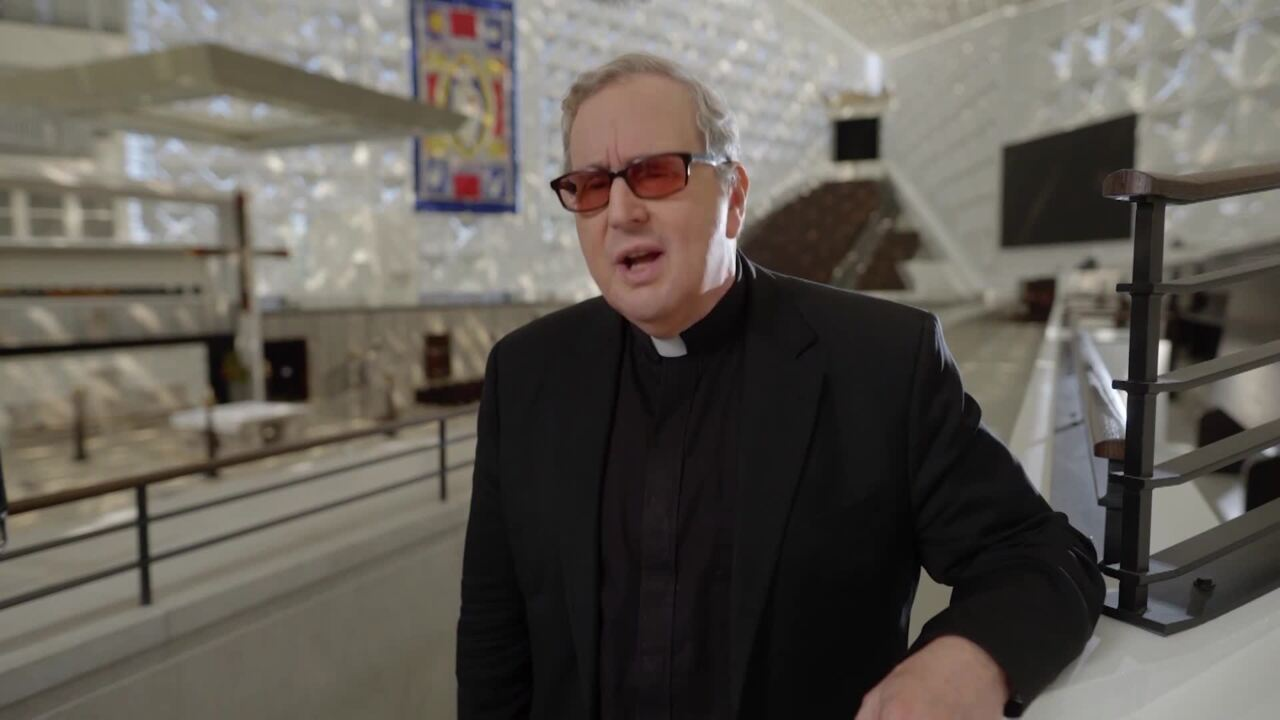Fr. Spitzer's Universe - One Answer