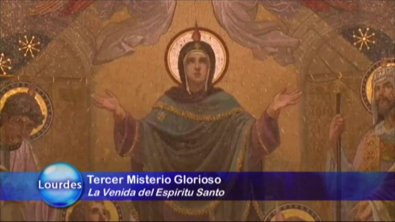 Rosario Desde Lourdes - 2020-05-21 - Rosario Desde Lourdes