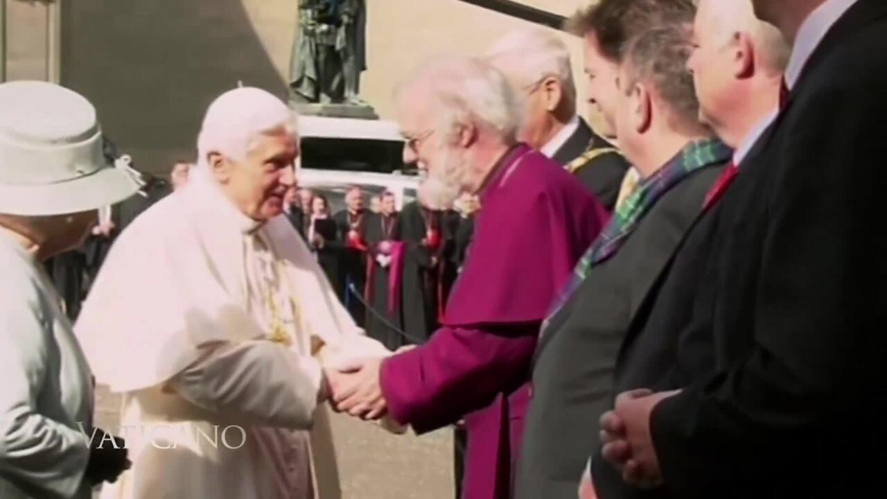 2020-11-06 - 10th Anniversary of Pope Benedict Xvi Visit to Great Britain