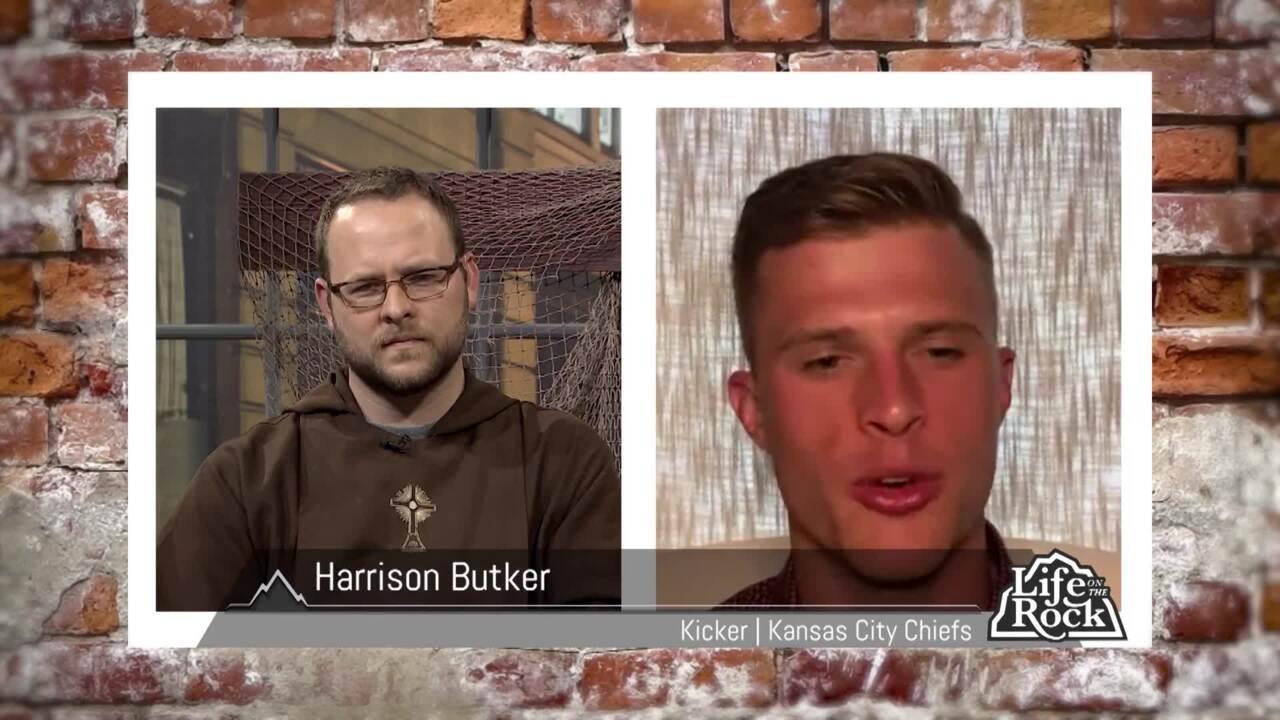 2020-06-21 -Harrison Butker