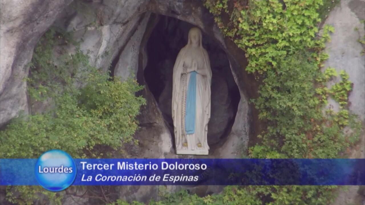 2021-09-21 - Rosario Desde Lourdes