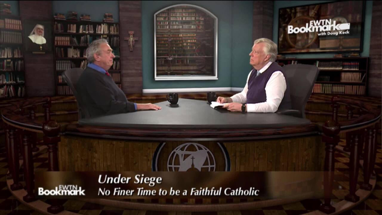 Austin Ruse, No Finer Time to be a Faithful Catholic