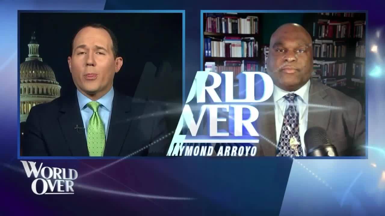 2020-07-09 - Full Episode with Raymond Arroyo