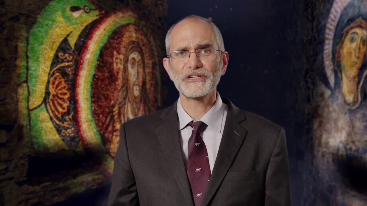 Faith Matters with Dr. David Anders ~ How We Are Saved