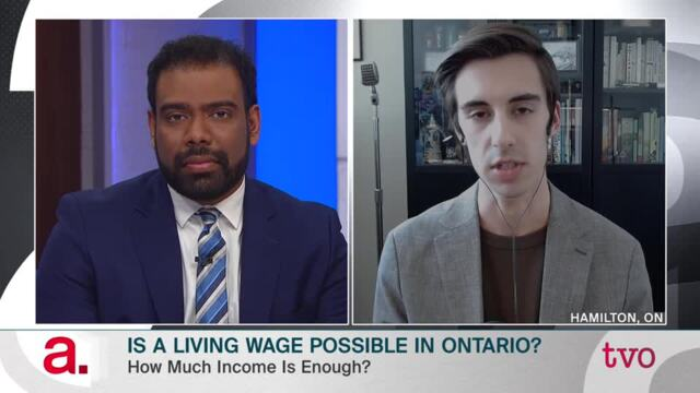 Working Toward a Living Wage in Hamilton