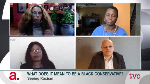 Jivani: What Does it Mean to be a Black Conservative