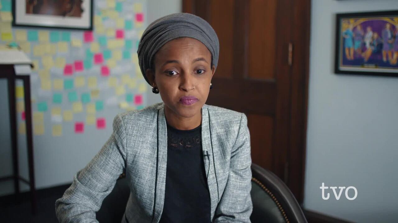 Muslim in America - Legacy of Fear