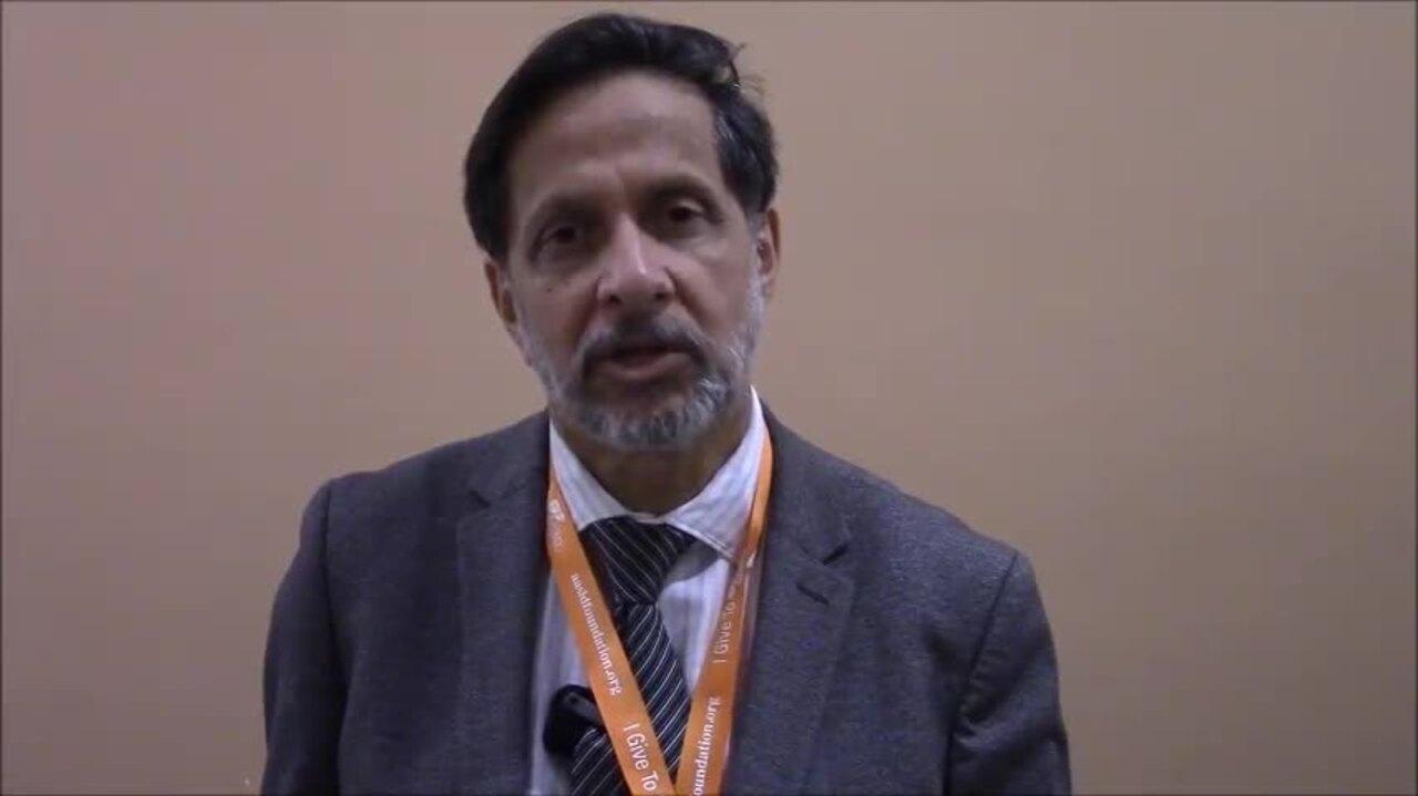 Terlipressin demonstrates 'major advance' in hepatorenal syndrome treatment
