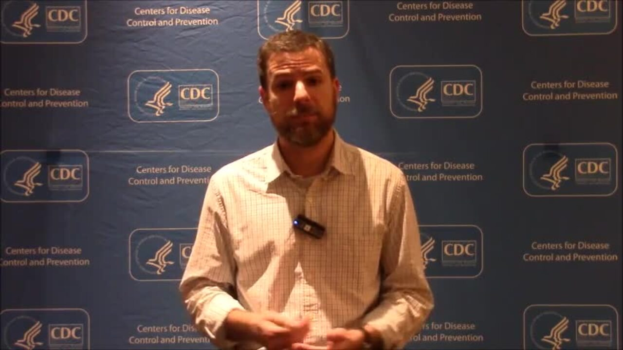 VIDEO: Improving the transport of field samples