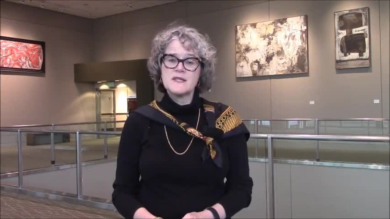VIDEO: Addressing the syndemic of STIs and HIV