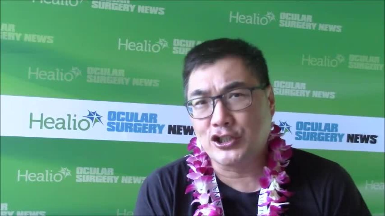 VIDEO: Ophthalmologists need to be aware of NMO