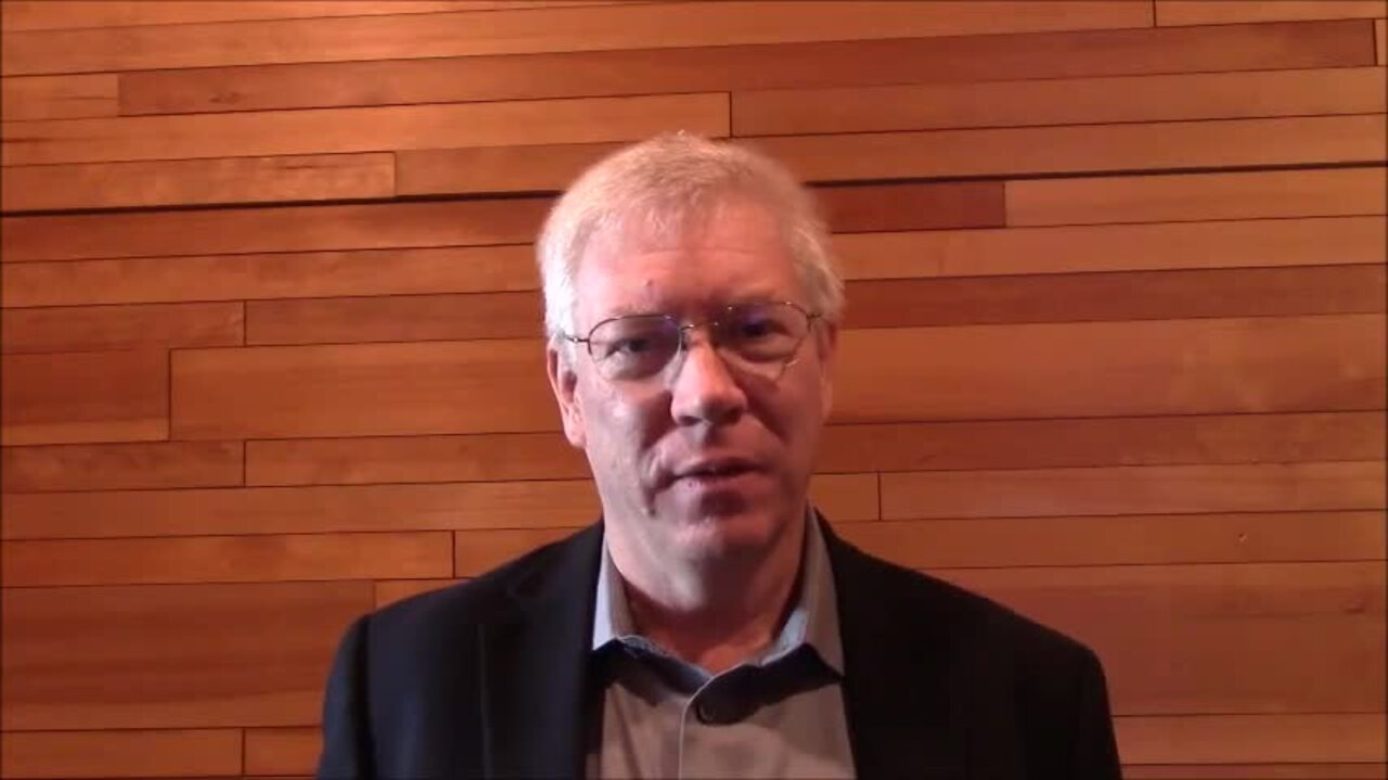VIDEO: Converting wavefront data to visual acuity important in communication