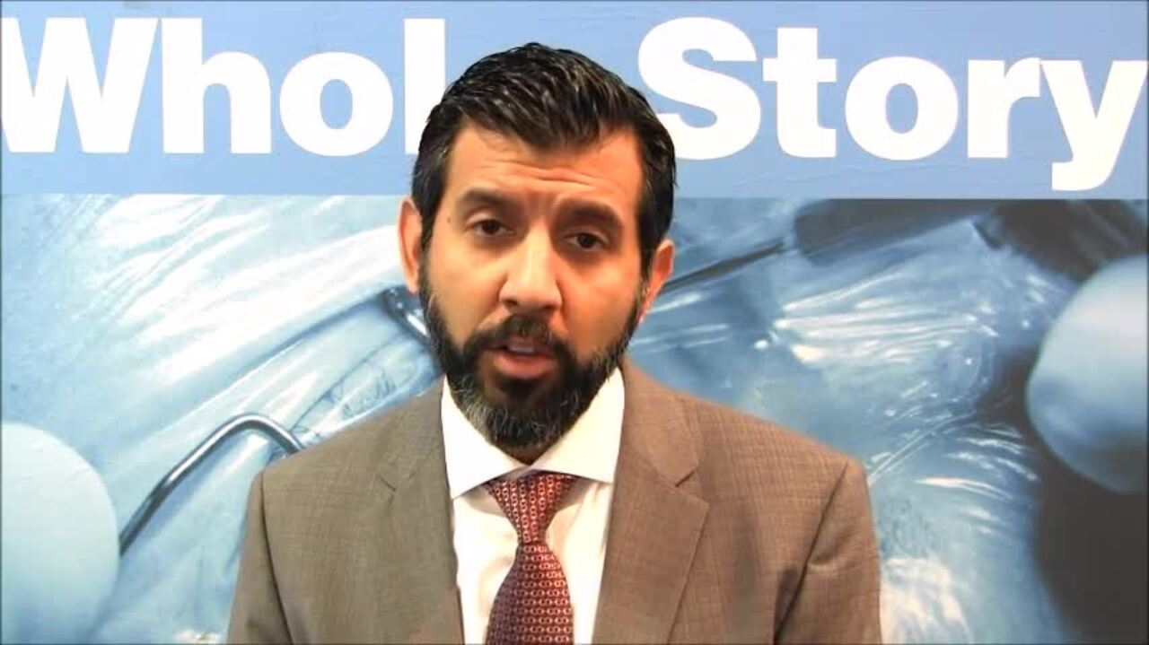 VIDEO: Two-optic modular IOL technology 'very promising'