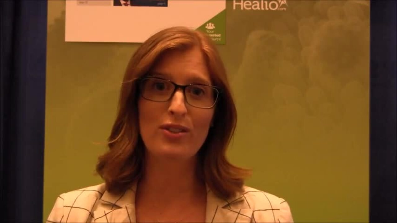 VIDEO: GI psychologists offer holistic approach to IBD care