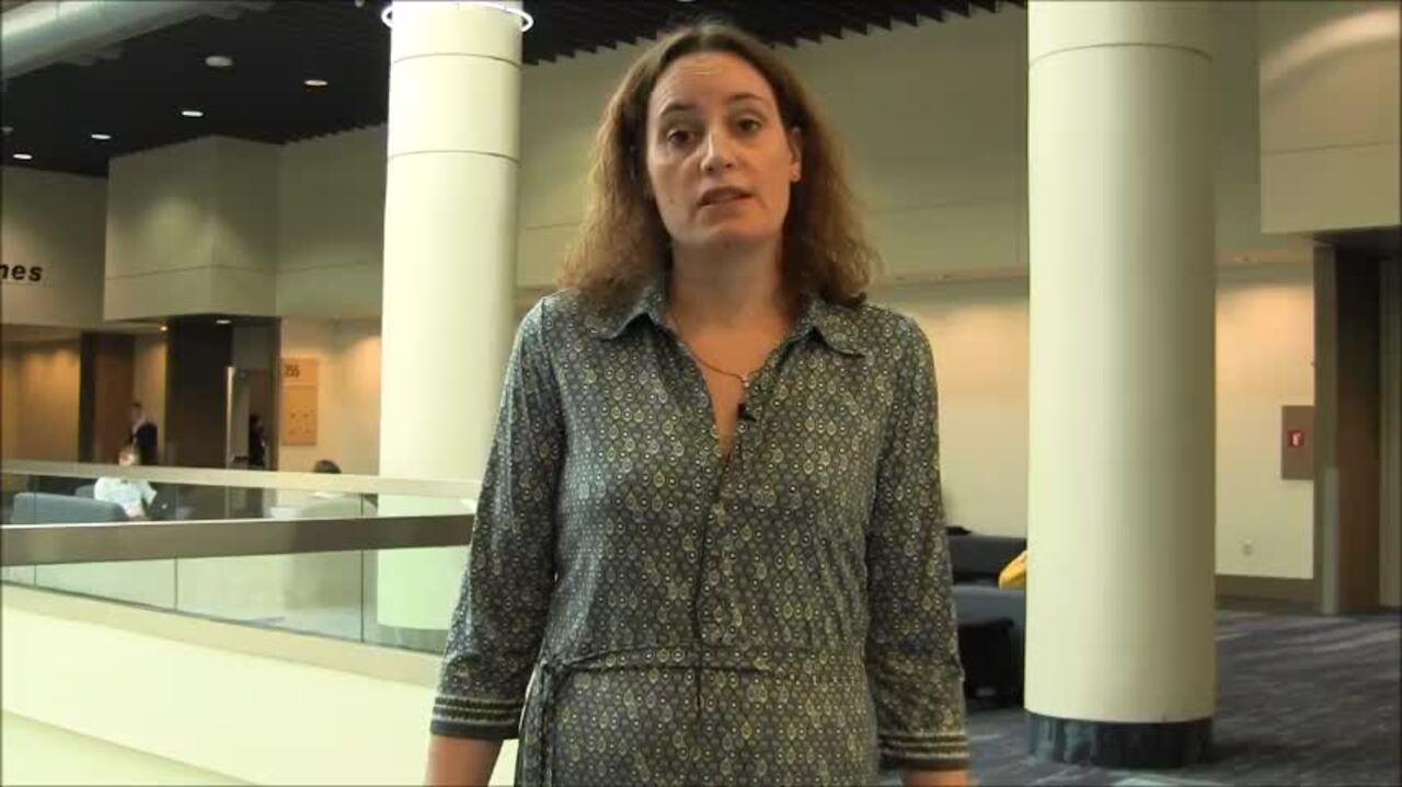 VIDEO: Levothyroxine fails to improve birth outcomes for women with thyroid peroxidase antibodies
