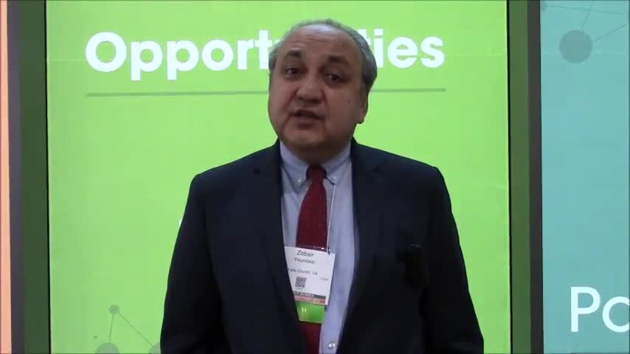 VIDEO: New NAFLD data guide treatment, improve survival