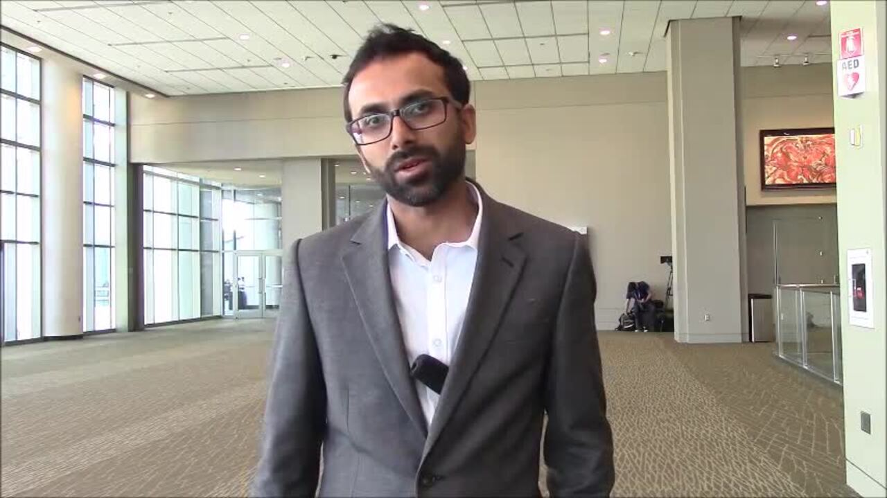 VIDEO: Latest case of HIV remission a 'nice example' of interdisciplinary cooperation